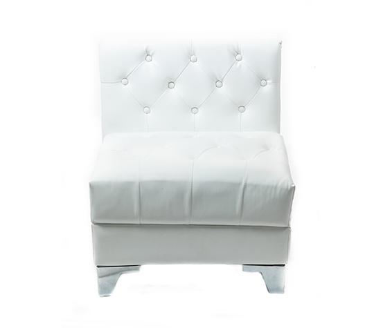 Avery Single Seat